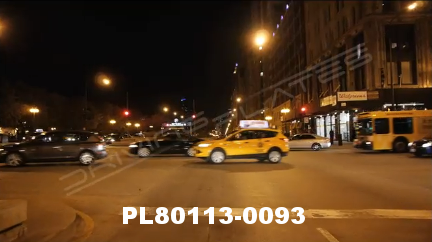 Vimeo clip HD & 4k Driving Plates Chicago, IL PL80113-0093