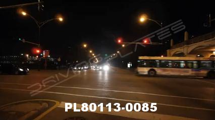 Vimeo clip HD & 4k Driving Plates Chicago, IL PL80113-0085