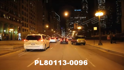 Vimeo clip HD & 4k Driving Plates Chicago, IL PL80113-0096
