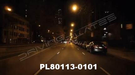 Vimeo clip HD & 4k Driving Plates Chicago, IL PL80113-0101