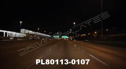 Vimeo clip HD & 4k Driving Plates Chicago, IL PL80113-0107