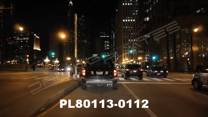 Vimeo clip HD & 4k Driving Plates Chicago, IL PL80113-0112