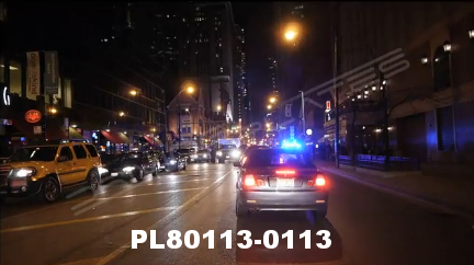 Vimeo clip HD & 4k Driving Plates Chicago, IL PL80113-0113