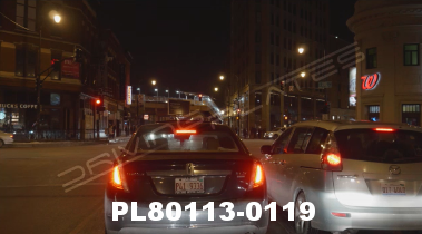 Vimeo clip HD & 4k Driving Plates Chicago, IL PL80113-0119