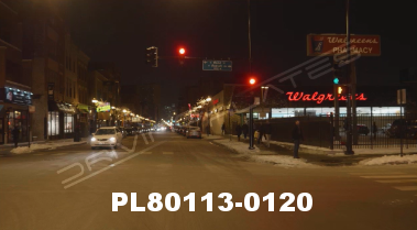 Vimeo clip HD & 4k Driving Plates Chicago, IL PL80113-0120