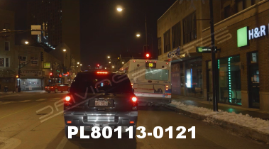 Vimeo clip HD & 4k Driving Plates Chicago, IL PL80113-0121