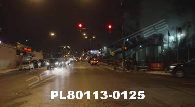 Vimeo clip HD & 4k Driving Plates Chicago, IL PL80113-0125