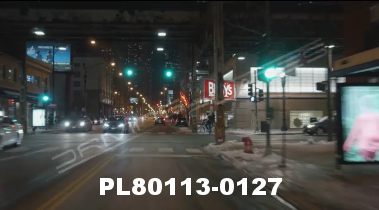Vimeo clip HD & 4k Driving Plates Chicago, IL PL80113-0127