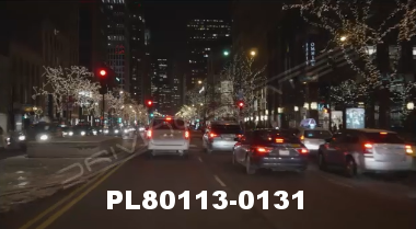 Vimeo clip HD & 4k Driving Plates Chicago, IL PL80113-0131