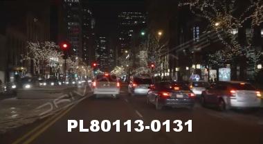 Vimeo clip HD & 4k Driving Plates Chicago, IL PL80113-0131