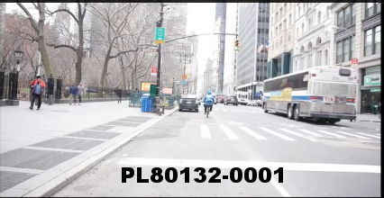 Vimeo clip HD & 4k Driving Plates New York City PL80132-0001