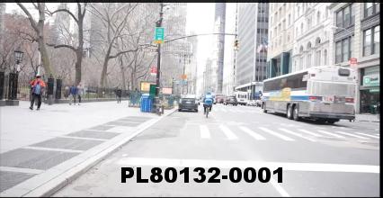 Vimeo clip HD & 4k Driving Plates New York City PL80132-0001