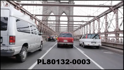 Vimeo clip HD & 4k Driving Plates New York City PL80132-0003