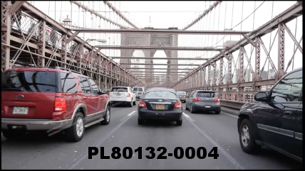Vimeo clip HD & 4k Driving Plates New York City PL80132-0004