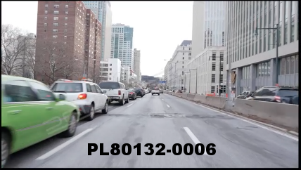 Vimeo clip HD & 4k Driving Plates New York City PL80132-0006