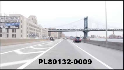 Vimeo clip HD & 4k Driving Plates New York City PL80132-0009