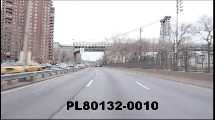 Vimeo clip HD & 4k Driving Plates New York City PL80132-0010
