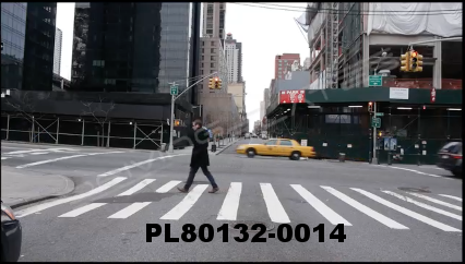 Vimeo clip HD & 4k Driving Plates New York City PL80132-0014