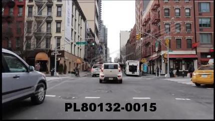 Vimeo clip HD & 4k Driving Plates New York City PL80132-0015