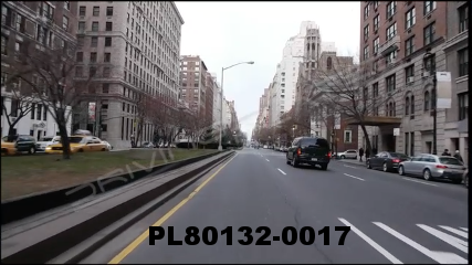 Vimeo clip HD & 4k Driving Plates New York City PL80132-0017