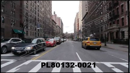 Vimeo clip HD & 4k Driving Plates New York City PL80132-0021