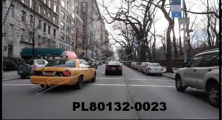 Vimeo clip HD & 4k Driving Plates New York City PL80132-0023