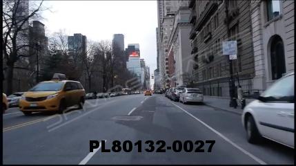Vimeo clip HD & 4k Driving Plates New York City PL80132-0027