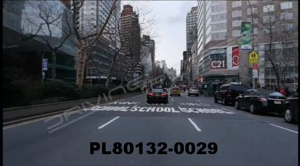 Vimeo clip HD & 4k Driving Plates New York City PL80132-0029