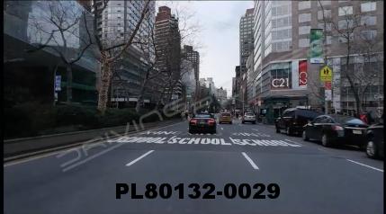 Vimeo clip HD & 4k Driving Plates New York City PL80132-0029