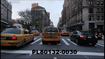 Vimeo clip HD & 4k Driving Plates New York City PL80132-0030