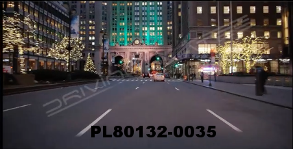 Vimeo clip HD & 4k Driving Plates New York City PL80132-0035