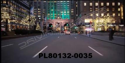 Vimeo clip HD & 4k Driving Plates New York City PL80132-0035