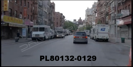 Vimeo clip HD & 4k Driving Plates New York City PL80132-0129