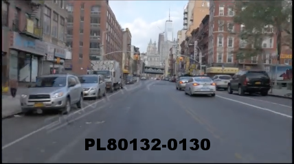 Vimeo clip HD & 4k Driving Plates New York City PL80132-0130