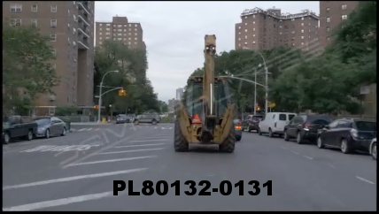 Vimeo clip HD & 4k Driving Plates New York City PL80132-0131