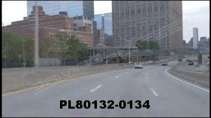 Vimeo clip HD & 4k Driving Plates New York City PL80132-0134
