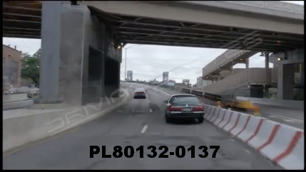 Vimeo clip HD & 4k Driving Plates New York City PL80132-0137