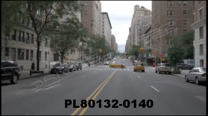 Vimeo clip HD & 4k Driving Plates New York City PL80132-0140