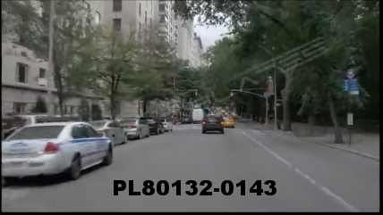 Vimeo clip HD & 4k Driving Plates New York City PL80132-0143