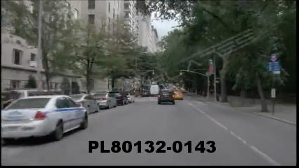 Vimeo clip HD & 4k Driving Plates New York City PL80132-0143
