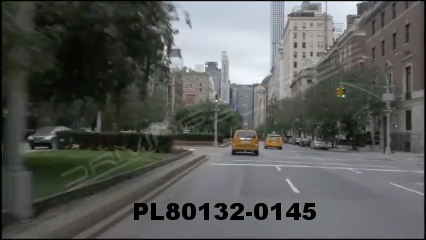 Vimeo clip HD & 4k Driving Plates New York City PL80132-0145