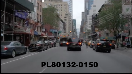 Vimeo clip HD & 4k Driving Plates New York City PL80132-0150