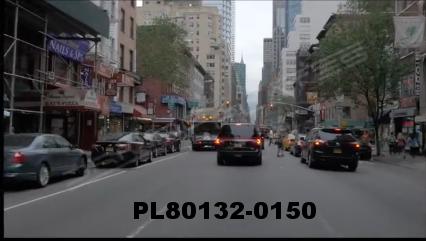 Vimeo clip HD & 4k Driving Plates New York City PL80132-0150