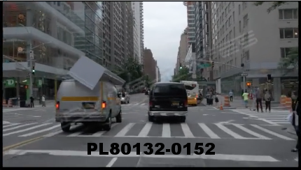 Vimeo clip HD & 4k Driving Plates New York City PL80132-0152