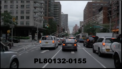 Vimeo clip HD & 4k Driving Plates New York City PL80132-0155