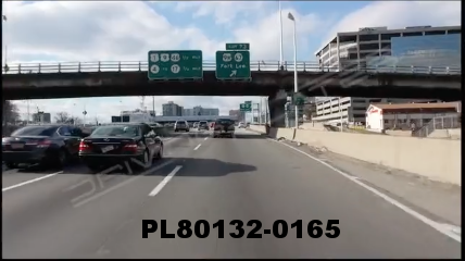 Vimeo clip HD & 4k Driving Plates New York City PL80132-0165