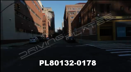 Vimeo clip HD & 4k Driving Plates New York City PL80132-0178