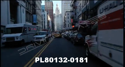 Vimeo clip HD & 4k Driving Plates New York City PL80132-0181