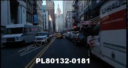 Vimeo clip HD & 4k Driving Plates New York City PL80132-0181