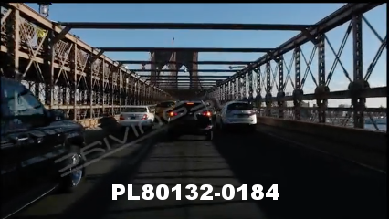 Vimeo clip HD & 4k Driving Plates New York City PL80132-0184